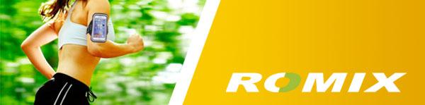 Товары для спорта ROMIX купить в Киеве - vse-v-dim