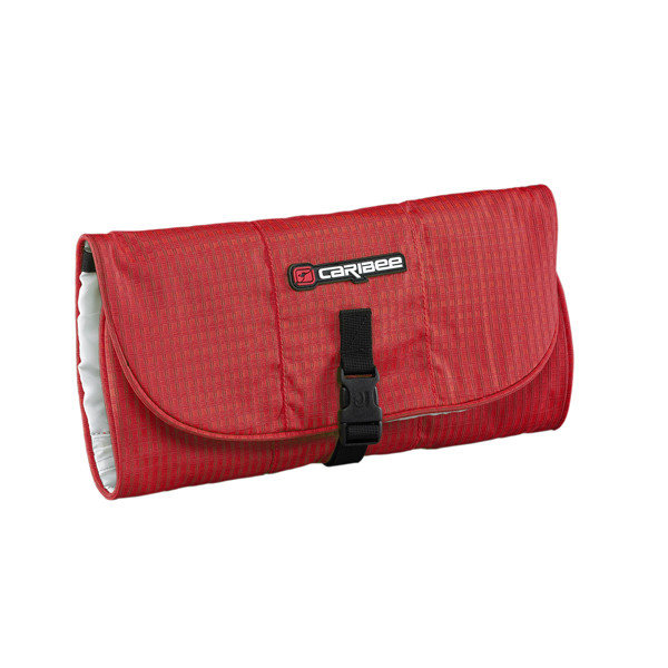 Сумка Toiletry Wrap Red  Caribee