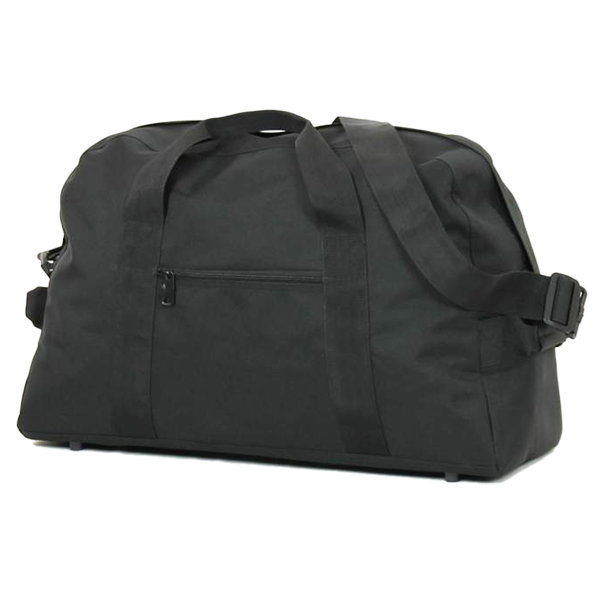Сумка дорожная Holdall Extra Large 170 black Members