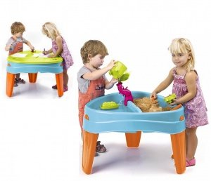Песочница Feber Play Island Water Table