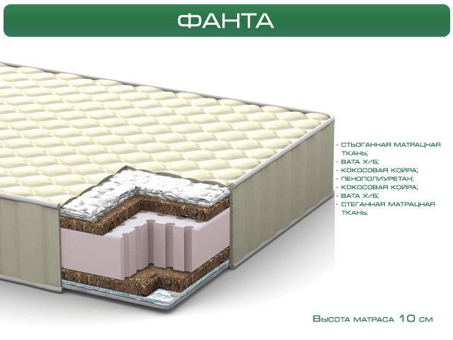 170х60 матрас водонепроницаемый чехол для матраса protect-a-bed basic