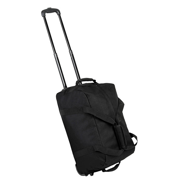 Сумка дорожная Holdall On Wheels Small 42 black Members
