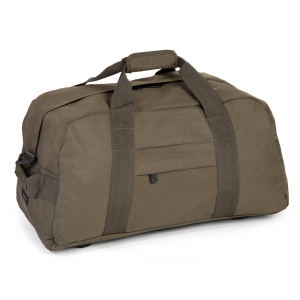 Сумка дорожная Holdall Small 47 khaki Members