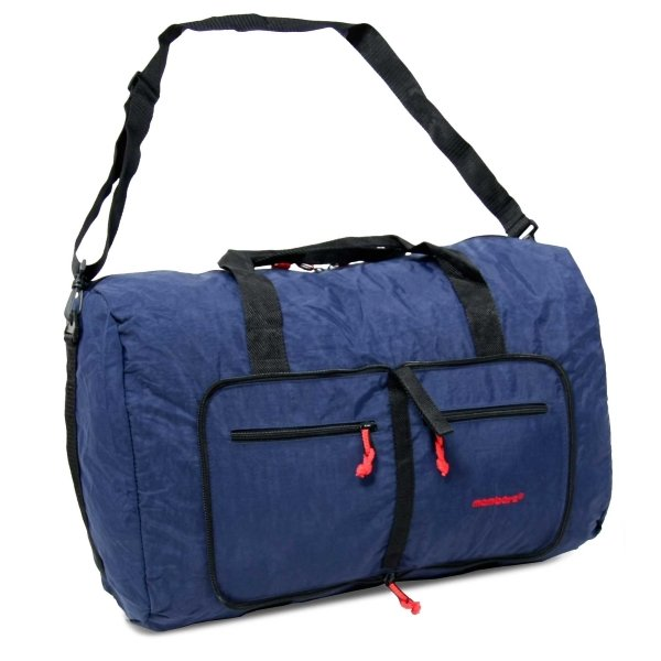 Сумка дорожная Holdall Ultra Lightweight Foldaway Small 39 navy Members