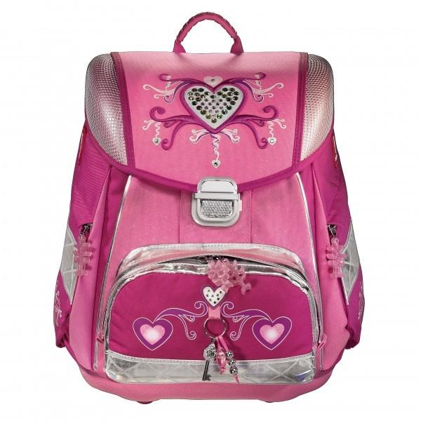 Рюкзак с наполнением hama 102556 молодежная сумки и рюкзаки