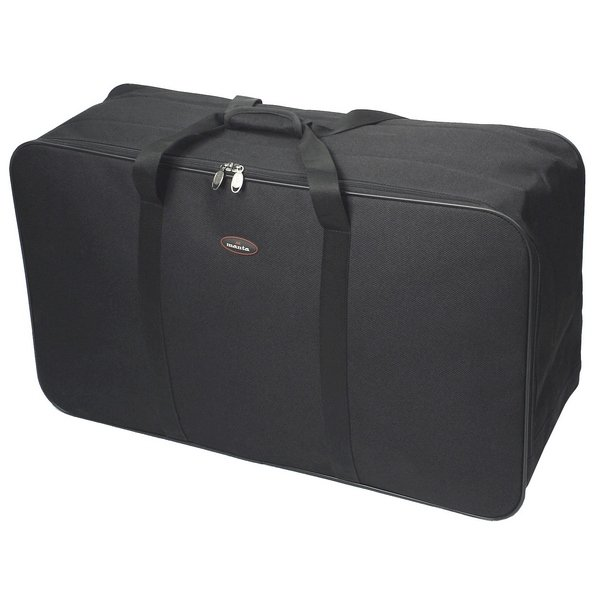 Сумка дорожная Jumbo Cargo Bag Extra Large 110 black Members