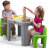 Столик и стульчики Mighty My Size Table and Chairs 854400 Step2