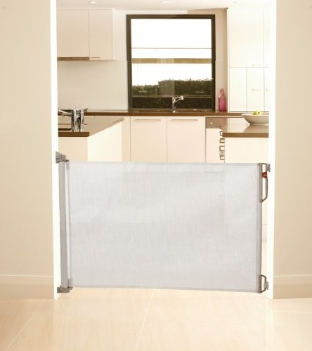 Dreambaby Барьер Roll Up Retractable Gate, F820