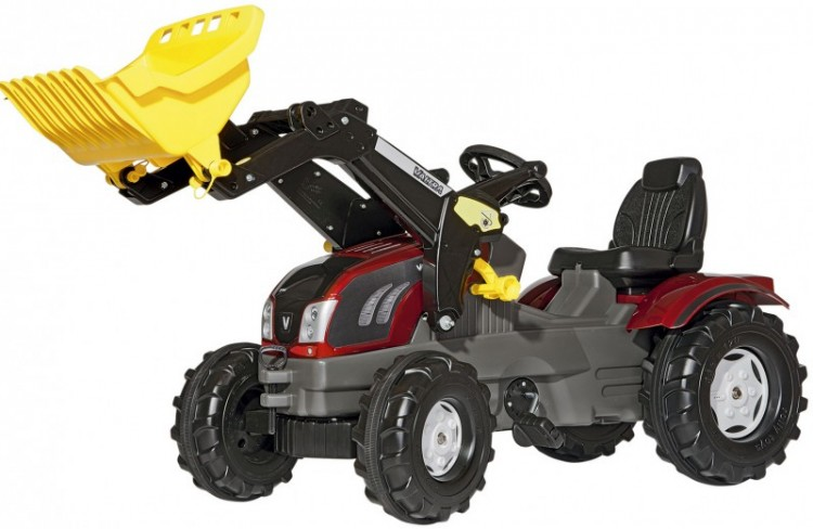 Rolly Toys - Трактор Valtra T-163, 611157