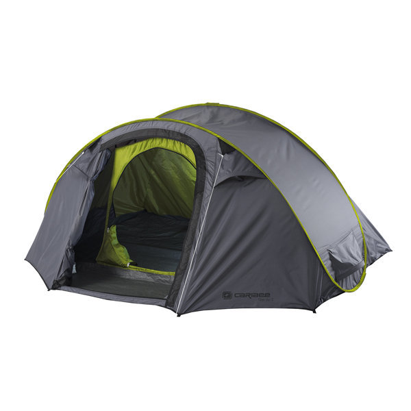 Палатка Get Up 2 Instant Tent Caribee