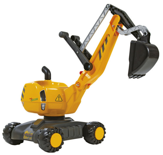Rolly-toys Экскаватор RollyDigger 421008